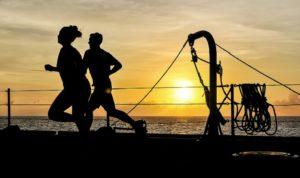 Dacă vrei să fi puternic – aleargă