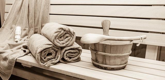Efectele purificatoare ale Saunei